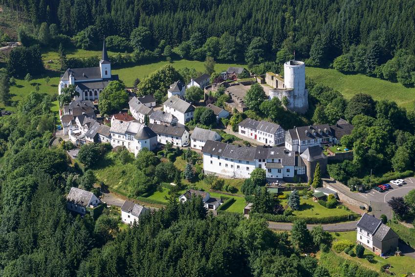 Heiratsantrag Heilbronn Obersöllbach