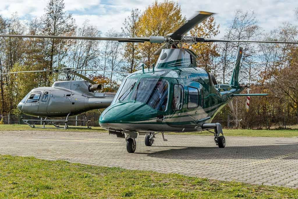 VIP Taxiflug ab Samedan/St. Moritz