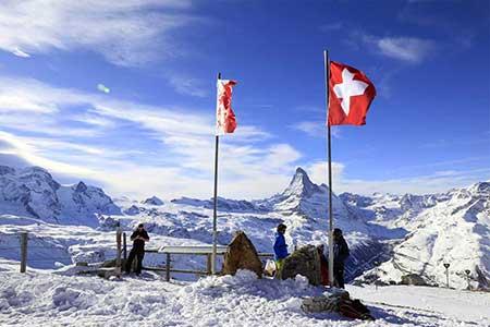 Heli Zermatt
