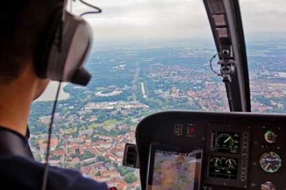 rundflug Hannover
