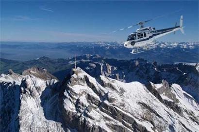 Gupf Helikopter