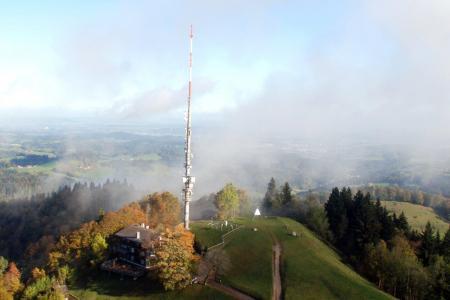 Gourmetflug Sitterdorf