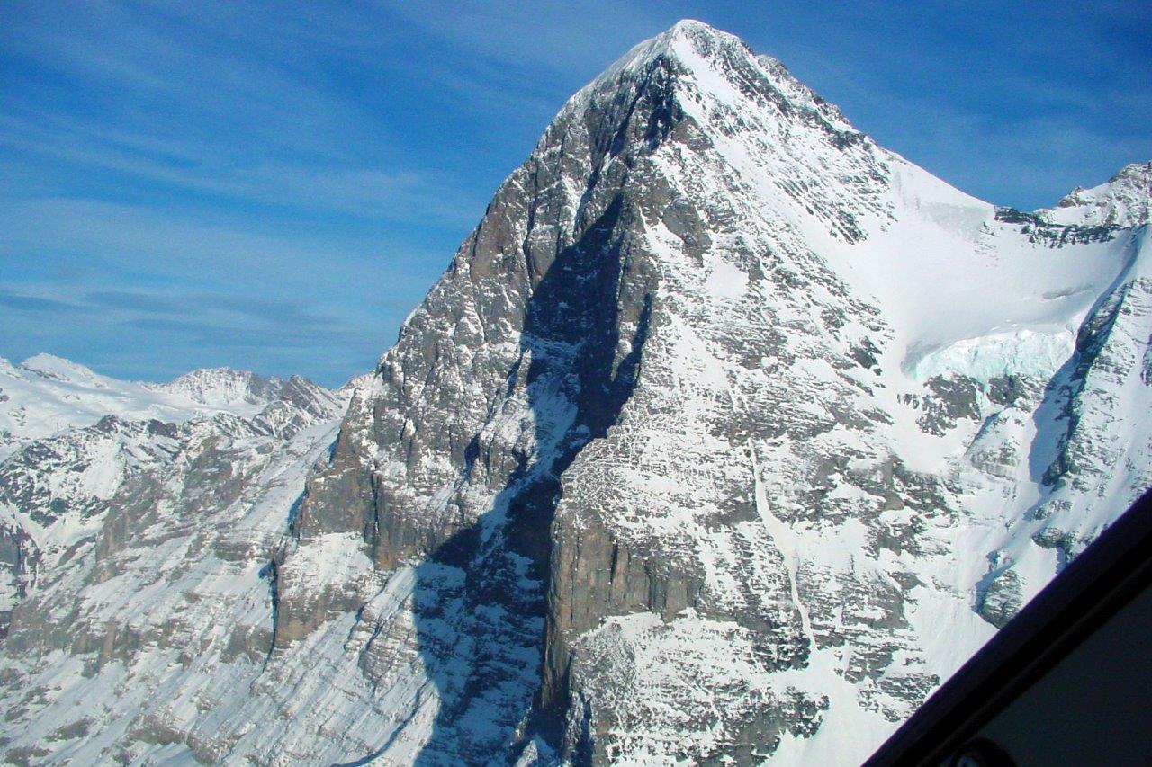 Eigernordwand / Grindelwald