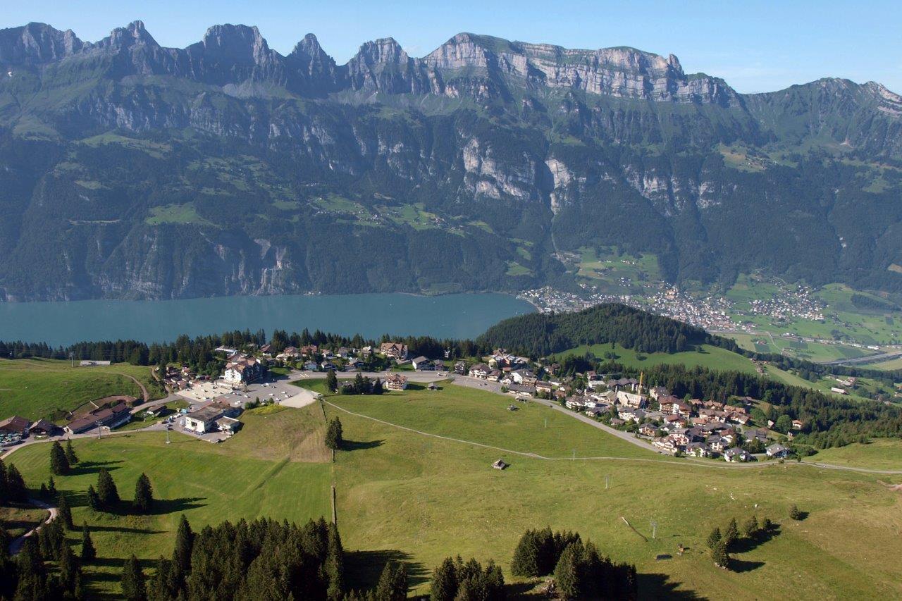 Hubschrauberrundflug Salzburg