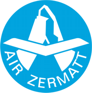 Helikopterrundflug mit Air Zermatt